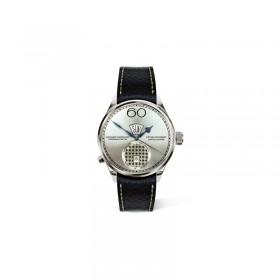 Мъжки часовник Alexander Shorokhoff VINTAGE 4 KARO AUTOMATIC LIMITED EDITION 100 PIECES - AS.V4-S