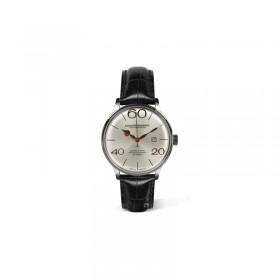 Мъжки часовник Alexander Shorokhoff VINTAGE 5 AUTOMATIC LIMITED EDITION 35 PIECES - AS.V5-S