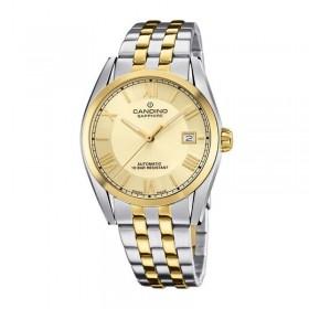 Мъжки часовник Candino Elegance - C4702/3