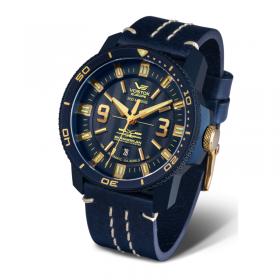 Мъжки часовник Vostok Europe Ekranoplan - NH35-546D511