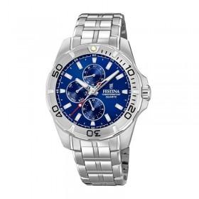 Мъжки часовник Festina Multifunction - F20445/2