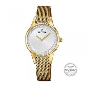 Дамски часовник FESTINA Swarovski - F20495/1