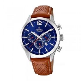 Мъжки часовник Festina Chronograph - F20542/3