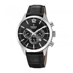 Мъжки часовник Festina Chronograph - F20542/5