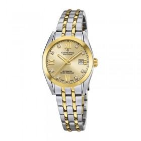 Дамски часовник Candino Elegance - C4704/3
