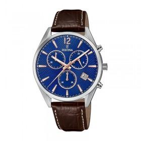 Мъжки часовник Festina Chronograph - F6860/6