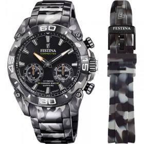 Мъжки часовник Festina Chrono Bike Special Edition Connected - F20545/1