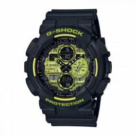 Мъжки часовник Casio G-Shock - GA-140DC-1AER