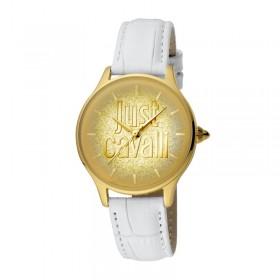 Дамски часовник Just Cavalli Logo Bracciali - JC1L032L0055
