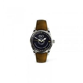 Мъжки часовник Alexander Shorokhoff VINTAGE 3 LUCKY 8 LIMITED EDITION 100 PIECES - AS.V3