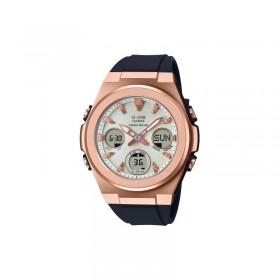 Дамски часовник Casio Baby-G - MSG-S600G-1AER