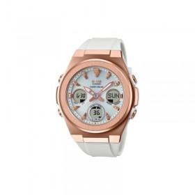 Дамски часовник Casio Baby-G - MSG-S600G-7AER