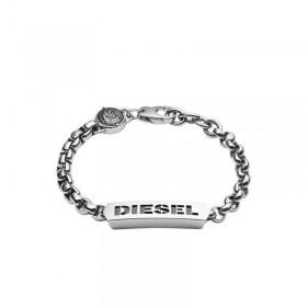 Мъжка гривна Diesel  STEEL - DX0993040