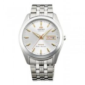 Мъжки часовник Orient 3 STARS Аutomatic - RA-AB0033S