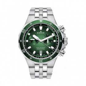 Мъжки часовник Edox Delfin - 10109 3VM VIN