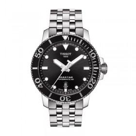 Мъжки часовник TISSOT Seastar - T120.407.11.051.00