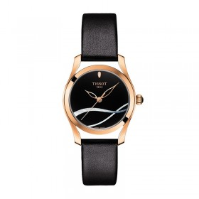 Дамски часовник Tissot T-Wave - T112.210.36.051.00