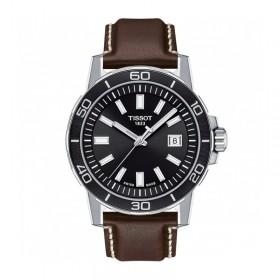 Мъжки часовник Tissot Supersport - T125.610.16.051.00