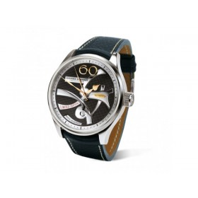 Мъжки часовник Alexander Shorokhoff WATCH DANDY LIMITED EDITION - AS.AVG01