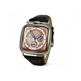 Мъжки часовник Alexander Shorokhoff FEDOR DOSTOEVSKY UNIQUE - AS.FD.D3A