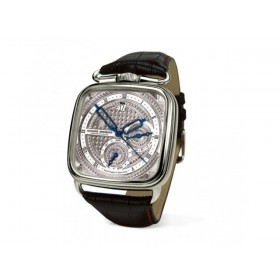 Мъжки часовник Alexander Shorokhoff FEDOR DOSTOEVSKY UNIQUE - AS.FD.D4A