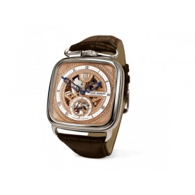 Мъжки часовник Alexander Shorokhoff FEDOR DOSTOEVSKY UNIQUE - AS.FD.S4-W
