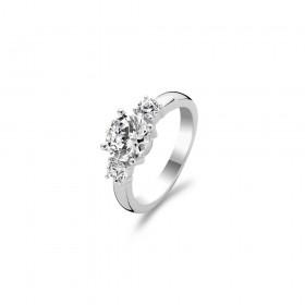 Дамски пръстен Ti Sento Milano - 1797ZI/58