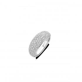 Дамски пръстен Ti Sento Milano - 12172ZI/58