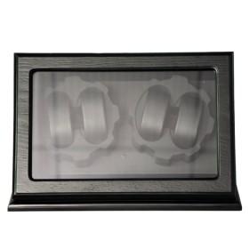 Кутия за навиване и съхранение на часовници Orbis Timeart - OT03-D60BSB-L-A