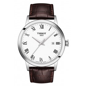 Мъжки часовник Tissot Classic Dream - T129.410.16.013.00