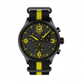 Мъжки часовник Tissot Chrono XL TOUR DE FRANCE - T116.617.37.057.00