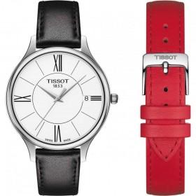 Дамски часовник Tissot Bella Ora - T103.210.16.018.00