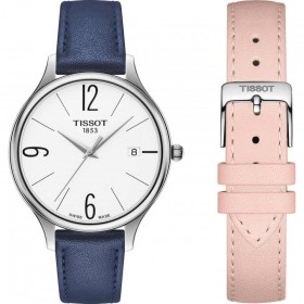 Дамски часовник Tissot Bella Ora - T103.210.16.017.00