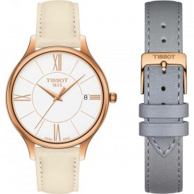 Дамски часовник Tissot Bella Ora - T103.210.36.018.00