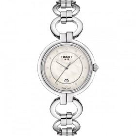 Дамски часовник Tissot Flamingo - T094.210.11.116.00