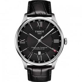 Мъжки часовник Tissot Chemin Des Tourelles POWERMATIC 80 - T099.429.16.058.00