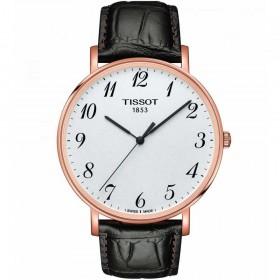 Мъжки часовник TISSOT T-Classic / EveryTime - T109.610.36.032.00