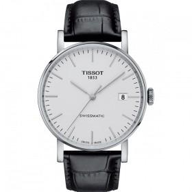 Мъжки часовник Tissot T-Classic / EveryTime Swissmatic - T109.407.16.031.00