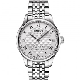Мъжки часовник Tissot Le Locle Powermatic 80 - T006.407.11.033.00