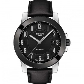 Мъжки часовник TISSOT Gentleman - T098.407.26.052.00