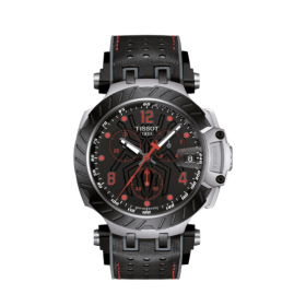 Мъжки часовник Tissot T-Race MARC MARQUEZ 2020 LIMITED EDITION - T115.417.27.057.01