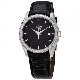 Дамски часовник Tissot Couturier - T035.210.66.051.00