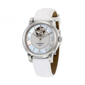 Дамски часовник Tissot LADY HEART POWERMATIC 80 - T050.207.17.117.04