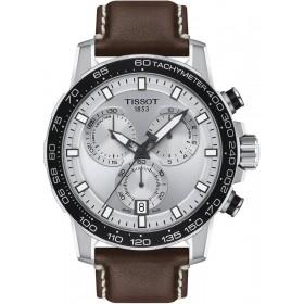 Мъжки часовник Tissot SUPERSPORT CHRONO - T125.617.16.031.00