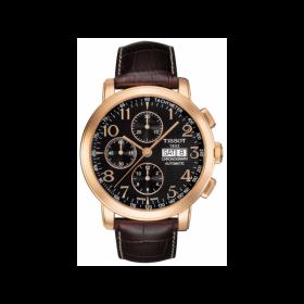 Мъжки часовник Tissot  Sculpture Line - T905.627.76.057.00