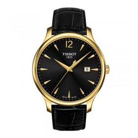 Мъжки часовник Tissot Tradition - T063.610.36.057.00