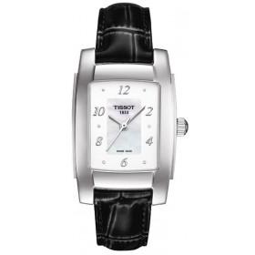 Дамски часовник Tissot T10 - T073.310.16.116.00