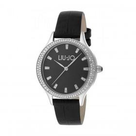 Дамски часовник Liu Jo Giselle Nero - TLJ1007