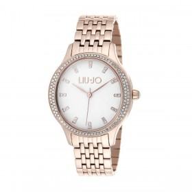 Дамски часовник Liu Jo Giselle Gold - TLJ1013