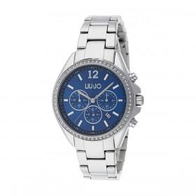 Дамски часовник Liu Jo Premiere Blu - TLJ1038